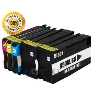 950XL 951XL Ink Cartridges for HP Officejet Pro 8610 8615 8620 8625 8630 8600