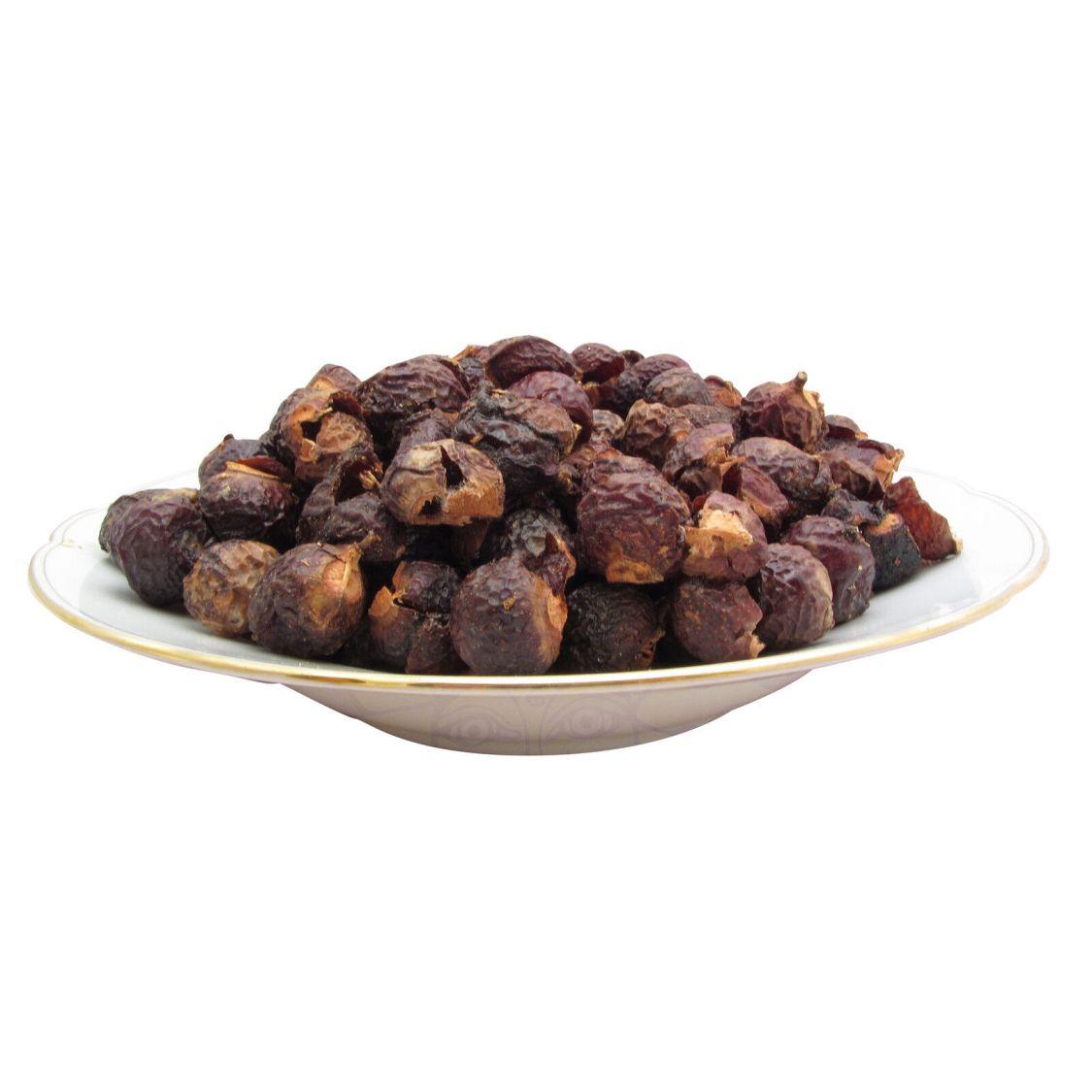 Indische Waschnüsse / Waschnussschalen 2 kg