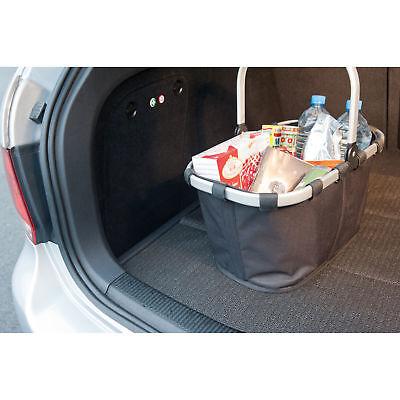 Antirutschmatte 120x80 cm Gummimatte zuschneidbar Kofferraum Wohnwagen PKW Auto