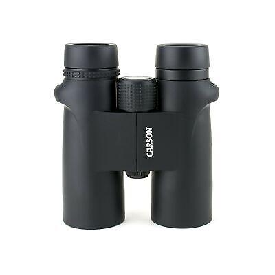Carson VP Series Full Sized or Compact Waterproof High Definition Binoculars ...