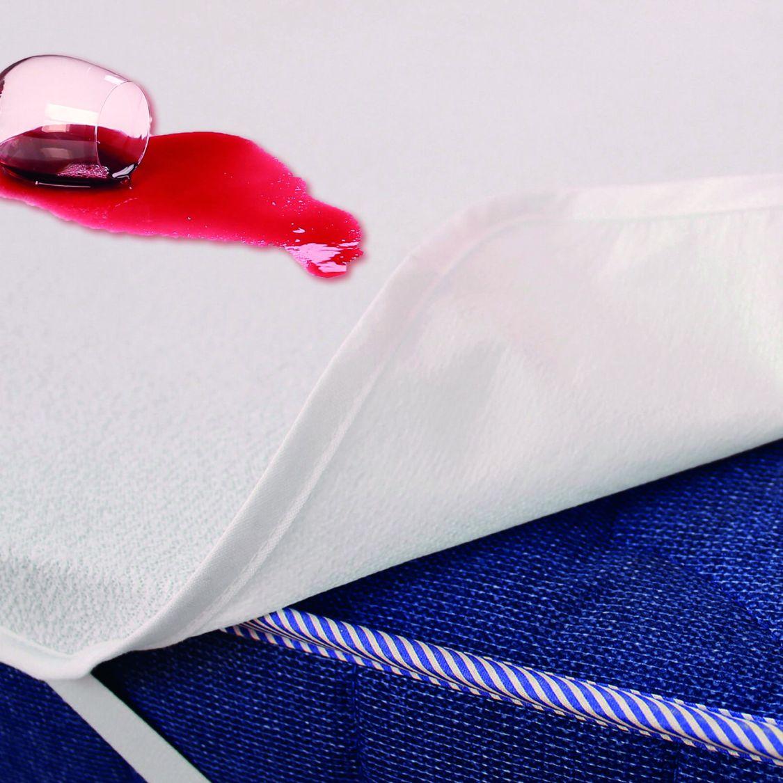Matratzenauflage Matratzenbezug Matratzenschoner Betteinlage Bettauflage Einlage
