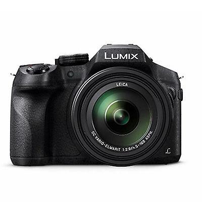 Panasonic Lumix DMC-FZ300 w/Free 32GB SDHC Card *NEW*