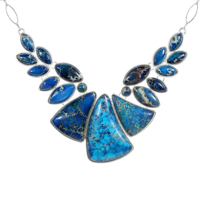 Lapis Lazuli Necklace EBay