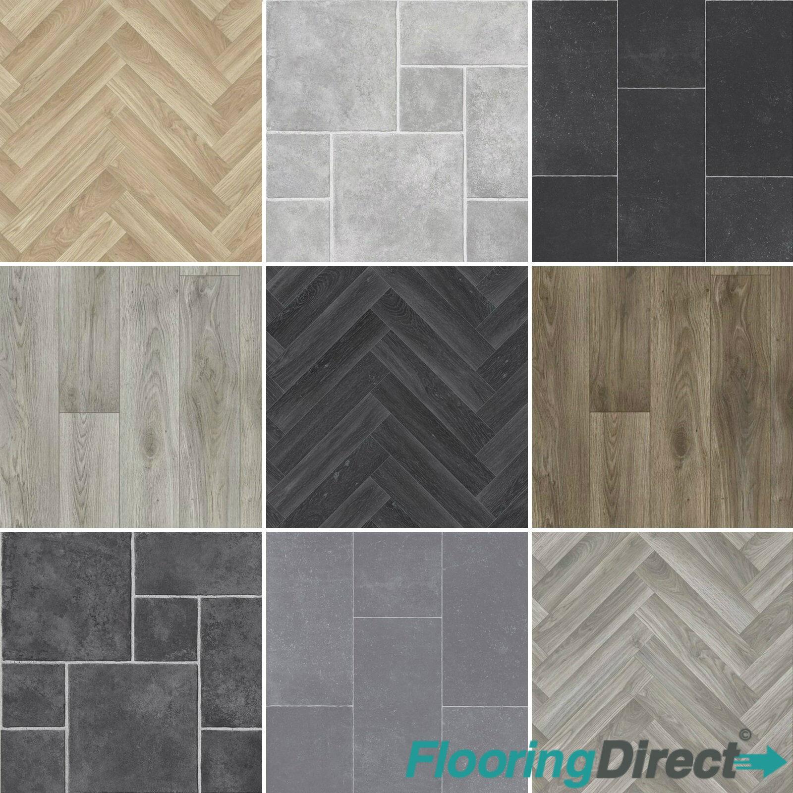 4mm thick quality vinyl flooring