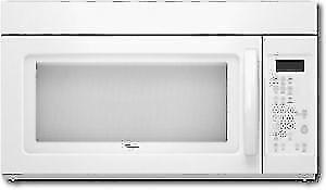 whirlpool microwaves for sale ebay