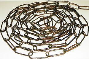 Antique Chandelier Chain