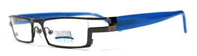 Kinderbrille Brillengestell Collection Creativ Mod 1014 Col 570 B anthrazit/blau