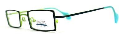 Kinderbrille Brillengestell Collection Creativ Mod 1008 Col 780 petrol/grün/blau