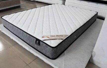 Brand New Pocket Spring Soft Mattress Vacuum Sealed And Rolled Beds Gumtree Australia Stonnington Area Prahran 1156140234