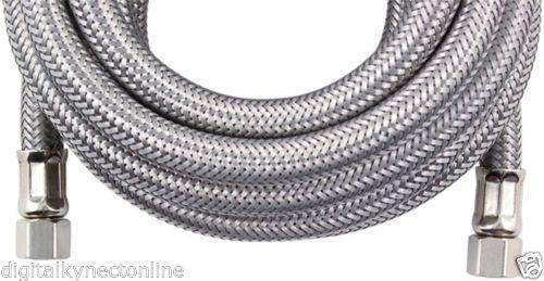 Stainless Steel Flexible Lines Supply