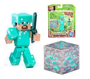Minecraft Toys EBay