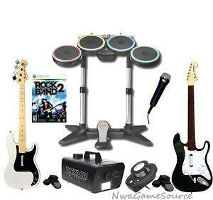 Image result for Rock Band set