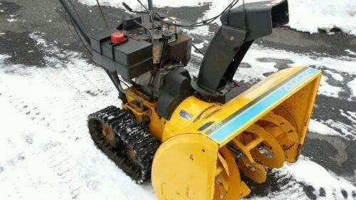 Mtd Chipper Shredder 5hp