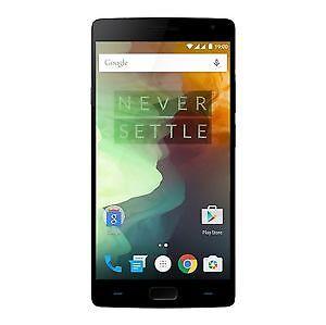 OnePlus-2-Sandstone-Black-64-GB-6-Months-Manufacturer-Warranty