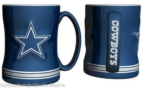 Dallas Cowboys Coffee Mug EBay