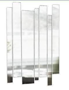 Wall Mirror Strips EBay
