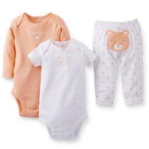 Newborn Girl Clothes EBay