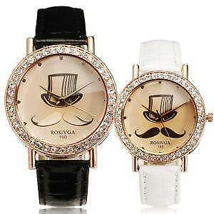 His & Her Watch Set - Useful Wedding Gift