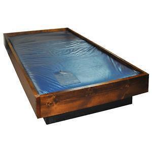 Super Single Waterbed Mattresses