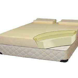 Mattress Plaza Foam 204 775 4465