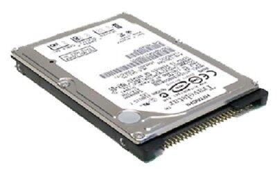 Hitachi 80 GB IDE 2,5 Zoll Festplatte Intern 4200 RPM Laptop Nootbook Festplatte