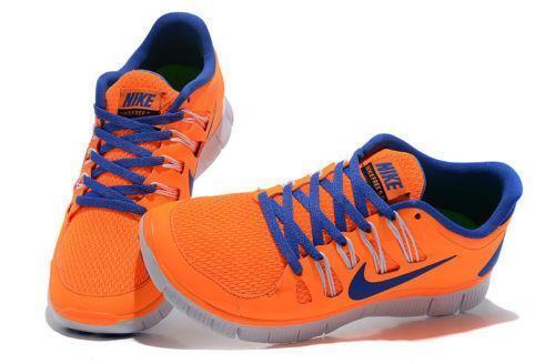 0 Green 5 Nike Run Orange Free