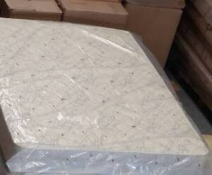 Brand New Queen Size Innerspring Mattress 315 Delivery Today