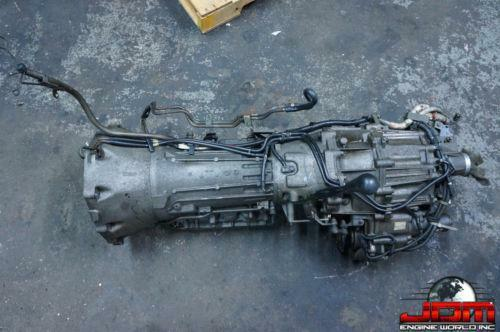 Engine Maxima Nissan 2000 Parts