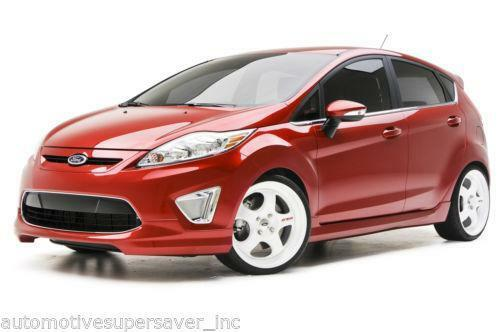Body Ford Fiesta Philippines Kit