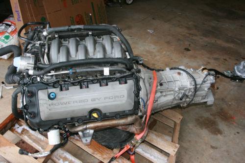 Getrag F23 Transmission Parts