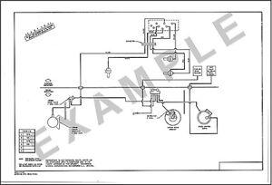 1985 Ford Crown Victoria Mercury Grand Marquis Vacuum Diagram AC at Cruise Brake | eBay