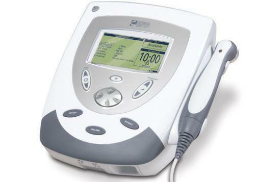 Chattanooga Ultrasound Units