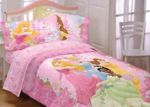 disney princess bedding | ebay