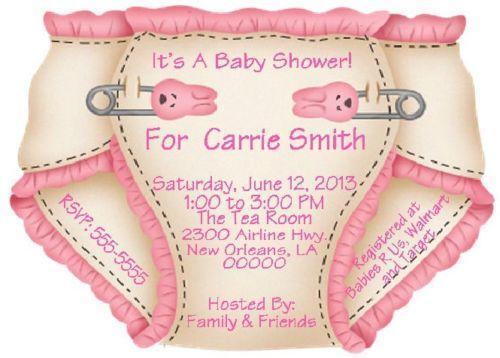 Baby Shower Invitations Hallmark