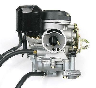 50cc Carburetor: Parts & Accessories | eBay