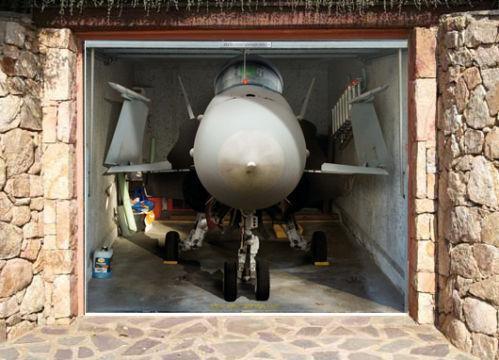 Garage Door Cover EBay