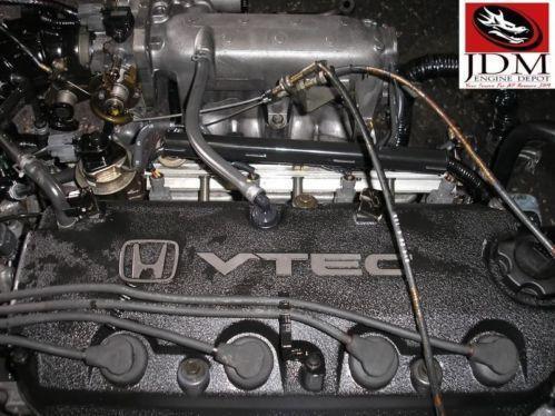 Honda Accord vtec Engine | eBay