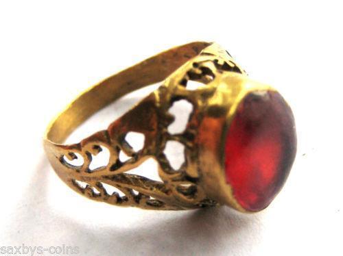 Tudor Ring EBay