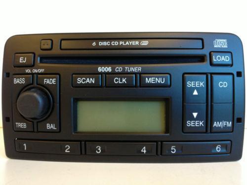2002 Ford Focus Radio   eBay