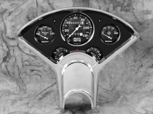 Chevy Bel 55 Air Rat Rod