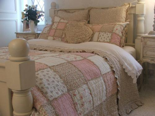 King Quilts Size Patchwork