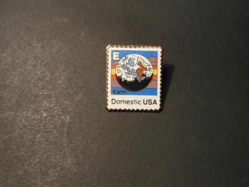 Postal Stamp Pins EBay