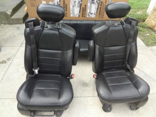 Superduty Seats EBay