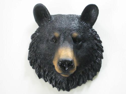 Big Sky Carvers Leather Bear