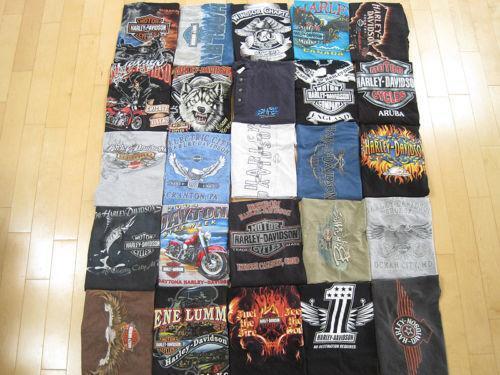 Harley Davidson Mens Long Sleeve Shirts Size 2x