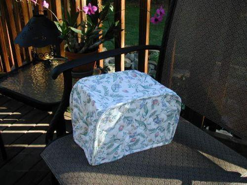 Small Kitchen Appliance Covers