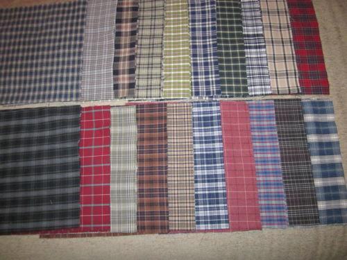 Homespun Fabric EBay