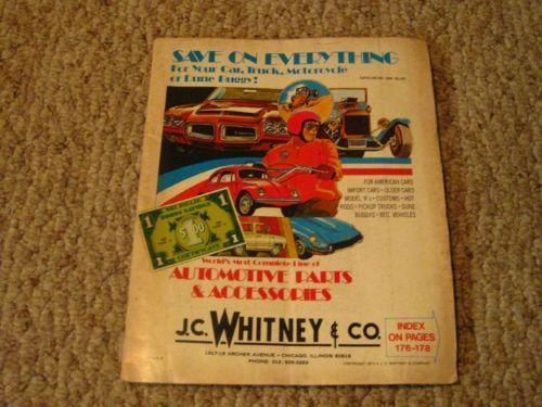 Truck Catalog Jcwhitney
