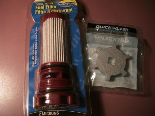 Mercury Verado: Outboard Engines & Components | eBay