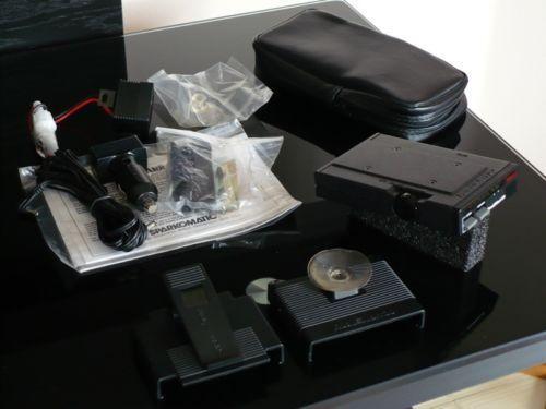 Vintage Radar Detector EBay